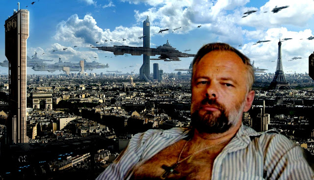 Philip K Dick: The Man Who Stopped Time And Remembered The Future