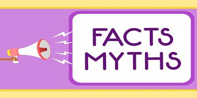 Facts and myths about making money online