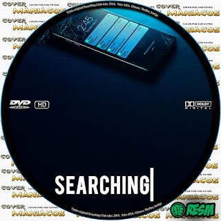 GALLETA SEARCHING - 2018 [COVER-DVD]