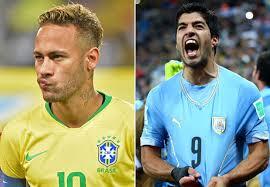 Watch Brazil vs Uruguay Live Streaming Today 16-11-2018 video Online Friendlies match