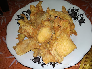 Filet Ayam Kriuk