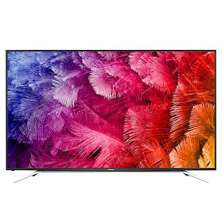 Hisense LED 4K Ultra HD Smart TV 65 inches 5 years warranty £749.95 johnlewis