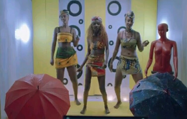 Download Video | Saida Karoli ft Hanson Baliruno - Akatambala