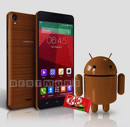 Changing Infinix Hot Note X551 IMEI -Complete Guide