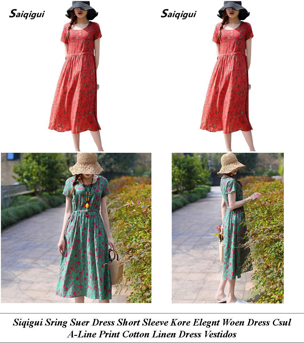 Indian Dresses - Ladies Clothes Sale - Midi Dress - Cheap Clothes