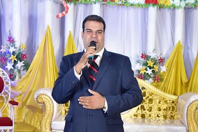 MC Preetham Noronha Mangalore
