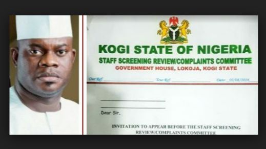 A Lady with School Cert employed as a Medical Officer in Kogi