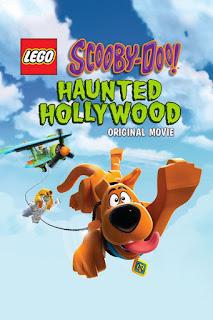 LEGO Scooby-Doo Haunted Hollywood (2016) เลโก้ สคูบี้ดู อาถรรพ์เมือง  [พากย์ไทย+ซับไทย]