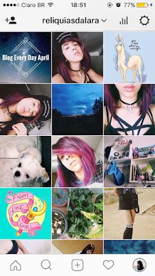 TAG: Instagram