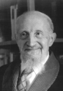 Roberto Assagioli was the pioneer of a holistic approach to psychiatry