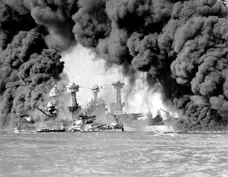 10 Pertempuran Kapal Perang Induk Terbesar Sepanjang Sejarah