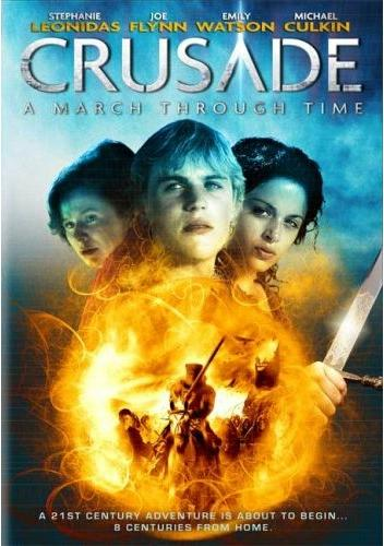 Crusade in Jeans (2006) ผจญภัยย้อนเวลาสุดขอบโลก
