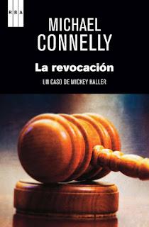 La revocación Michael Connelly