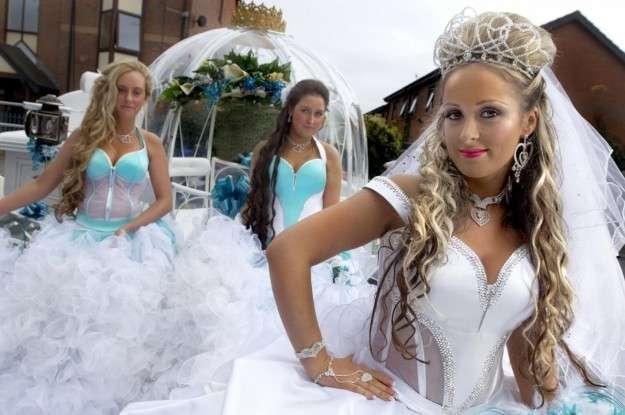 los vestidos de novia mas provocativos – vestidos de noche