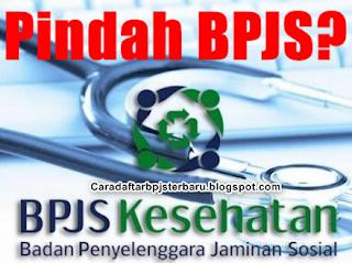 Cara Pindah BPJS dari Mandiri ke Perusahaan dan Sebaliknya