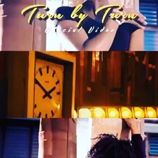 Music Video: UYINO – Turn by Turn @iamuyino