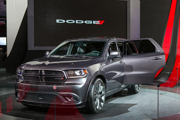 2018 voiture neuve pas cher les voitures neuve les moins ch res de 2018 2018 dodge durango srt. Black Bedroom Furniture Sets. Home Design Ideas