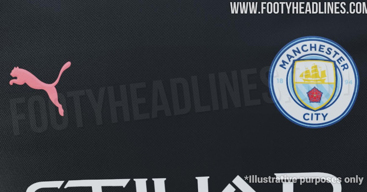 376d0d66eeb Manchester City 19-20 Away Kit Colors   Info Leaked - Footy Headlines