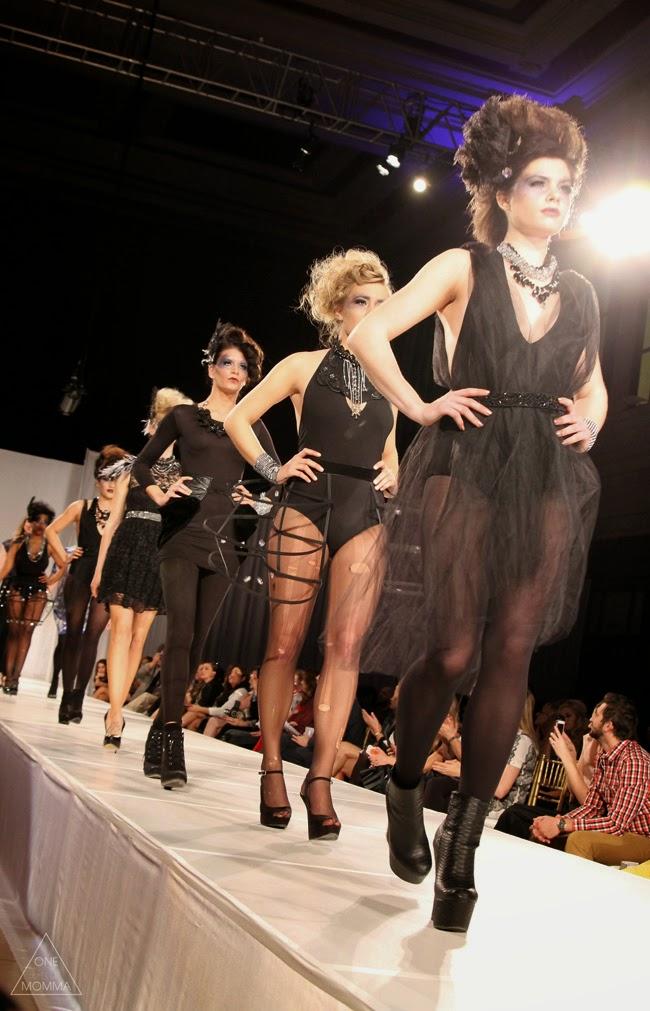 KC Fashion Week- What It's Like