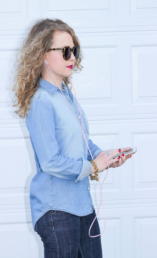 Nordstrom-Chambray-Shirt