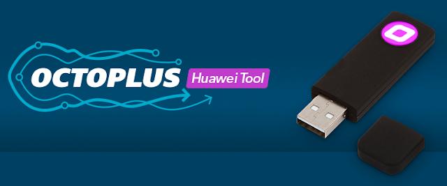 شرح تفعيل Octoplus Huawei Tool على ملوك السوفت