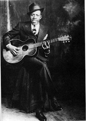 Robert_Johnson,blues,guitar,psychedelic-rocknroll