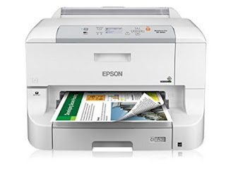 Epson WorkForce Pro WF-8090 Drivers, Review And Price