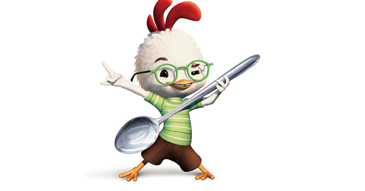 Chicken Little Hd Wallpapers High Definition Free Background