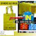 Vendor Tas Promosi Seminar Murah Kendari - 081.3393.656.90