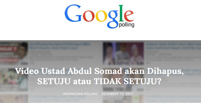 video uas akan dihapus google