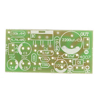 PCB TDA2030 Power Amplifier for Amp Subwoofer