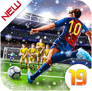 Free Download Soccer Star 2019 Mod Apk Unlimited Money for Android
