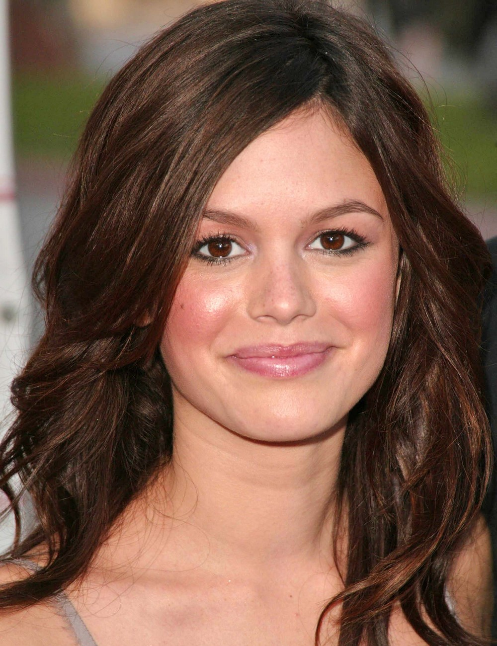 The Beauty Scoop!: Celeb Sunday - Rachel Bilson!