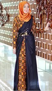 Baju Muslim Untuk Pesta Perkawinan