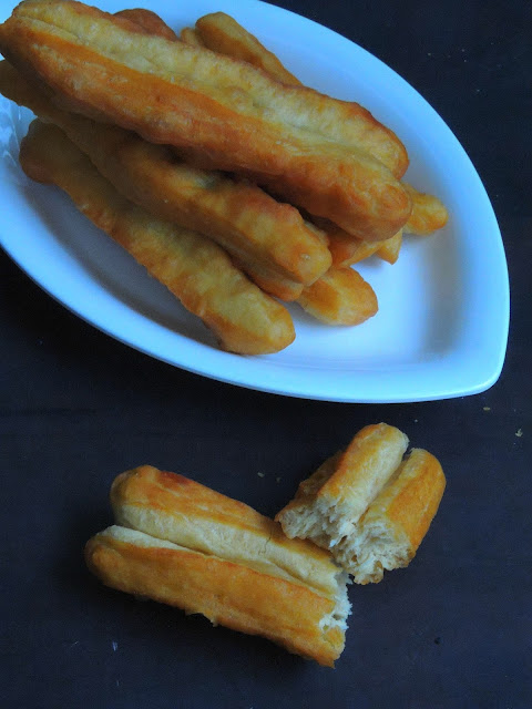 Chinese OIl Sticks,Youtiao