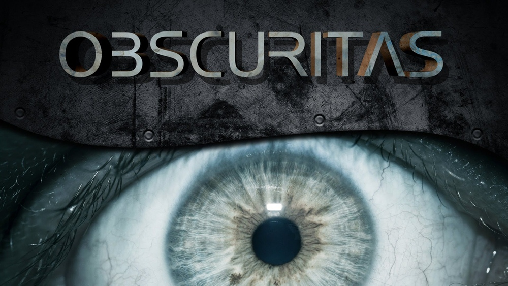 Obscuritas PC Game Free Download Poster