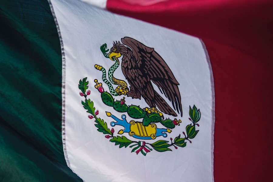 toluca estado de mexico mapa