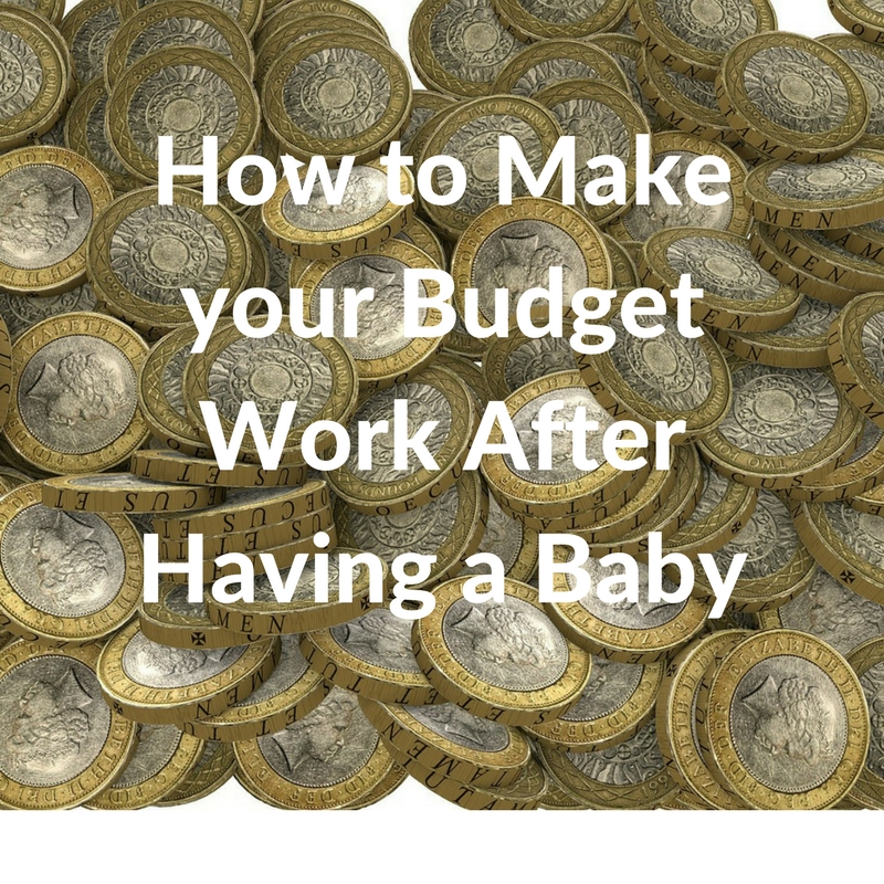 how to make a budget that works