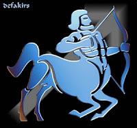 Arti lambang Taurus
