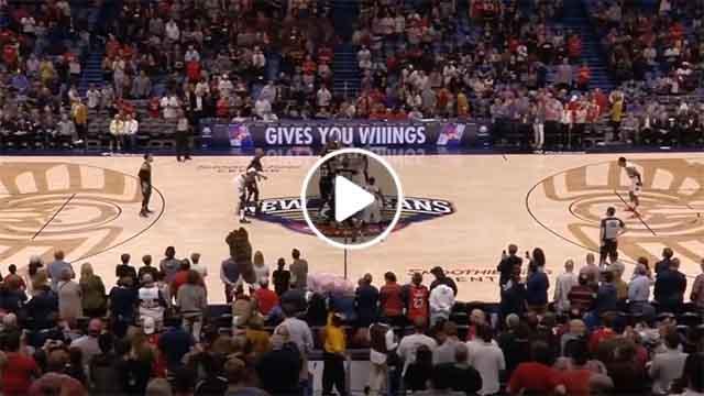 NBA Game Highlights: Minnesota Timberwolves vs New Orleans Pelicans - December 31, 2018