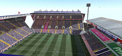 PES 2019 Stadium St. Andrews by Orsest