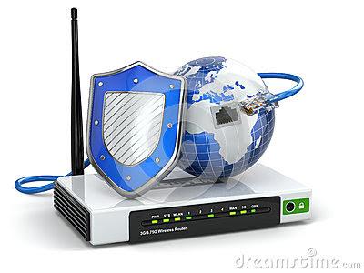 La vulnerabilitat dels 'routers' domèstics