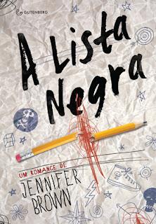Resenha: A Lista Negra, de Jennifer Brown 8