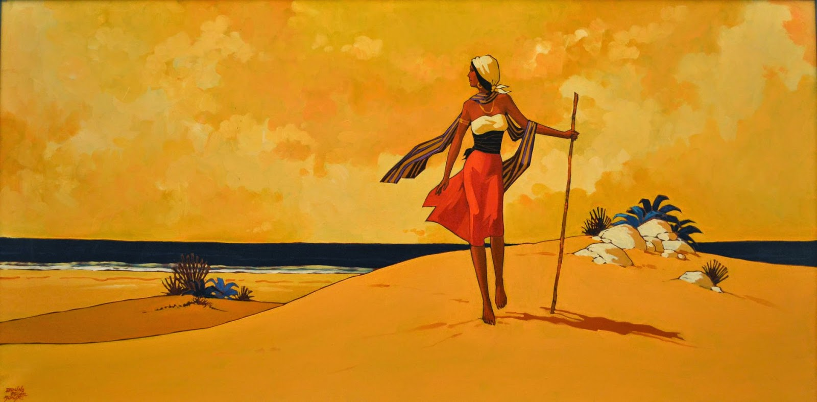 Top VERSI IN VOLO: Galleria d'arte: Bruno Oscar Munari NL81