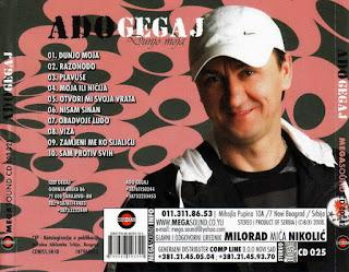 Ado Gegaj - Diskografija (1987-2015) 2008_pz