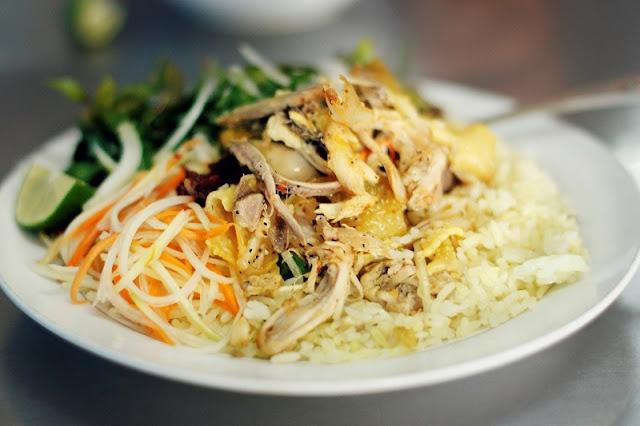 Central Vietnam Food -  Destination for Culinary Tourisms 10