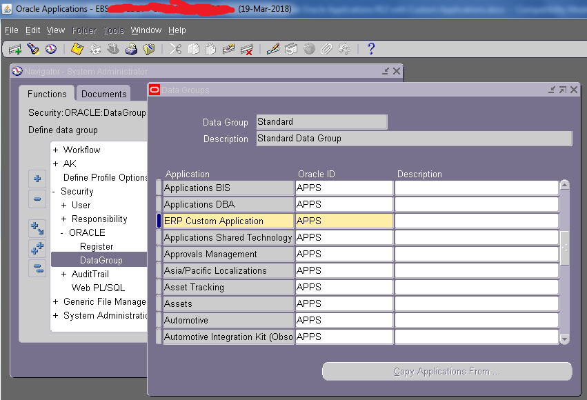 Learn Real Time EBS Apps DBA: How to Create CUSTOM TOP In