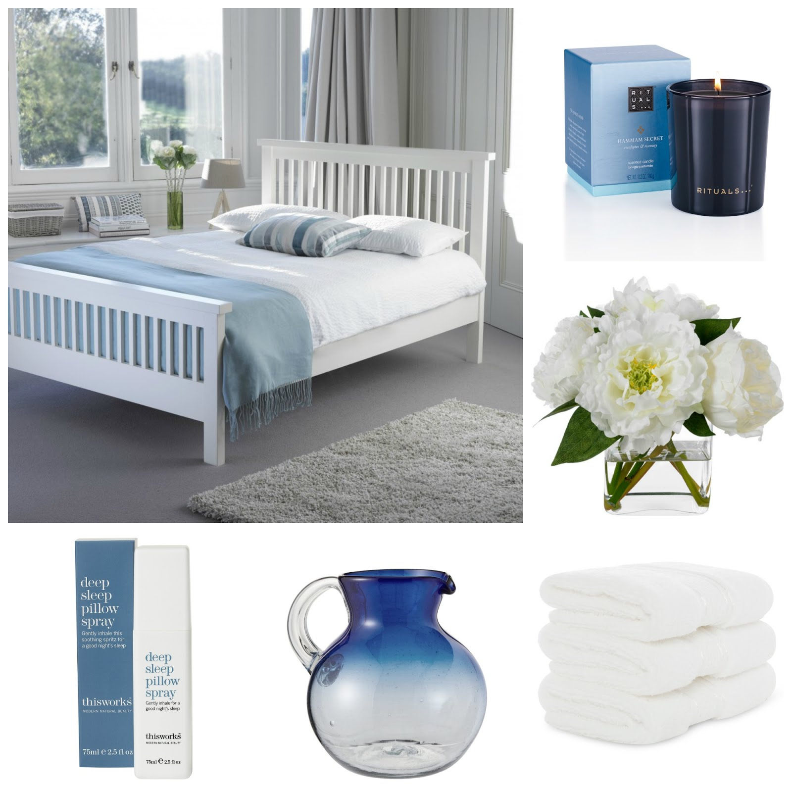 Top 5 Guest Bedroom Tips