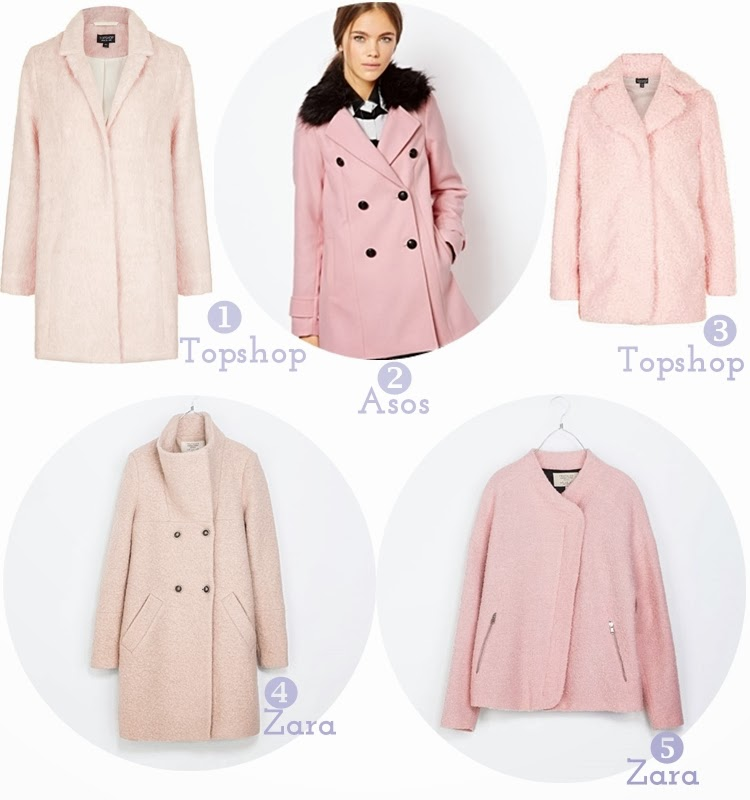 abrigos rosa _comprar_shopping