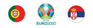 اون لاين مشاهدة مباراة البرتغال وصربيا بث مباشر 25-3-2019 تصفيات المؤهله ليورو 2020 اليوم بدون تقطيع